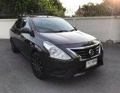 Nissan Almera 1.2E (MNC) ปี 2014 A/T
