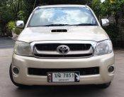 2010 Toyota Hilux Vigo E Smart