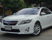 2012 Toyota CAMRY Hybrid ท๊อปสุด DVD/Navi