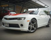 2015 Chevrolet Camaro 3.6 (ปี 09-15) RS Coup