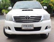 2013 Toyota Hilux Vigo Double Cab E Prerunner VN Turbo
