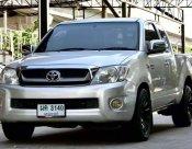 ขายกระบะใช้งานเยี่ยม Toyota Hilux Vigo 2.7 SMART CAB E 2011