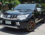 2015 Mitsubishi TRITON Mega cab