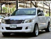 ขายกระบะแต่งสวยๆ Toyota Hilux Vigo 2.7 SMART CAB E 2012