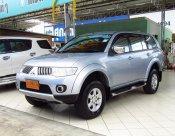Mitsubishi Pajero Sport 2.5 GLS 2008