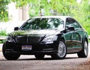 Mercedes-Benz S300L (facelift)AMG Package  ปี 2010