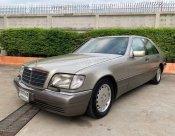 Mercedes-Benz S280 W220 1998 รถเก๋ง 4 ประตู