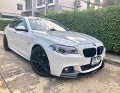BMW 528i M Sport 2015