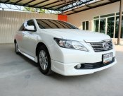 TOYOTA CAMRY 2.0 G EXTREMO 2013