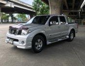 2011 Nissan Frontier Navara 2.5 LE Calibre