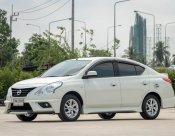 2015 Nissan Almera 1.2 VL ออกรถฟรีดาวน์