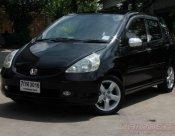*ใช้เงินออกรถ 5,000 บาท .. 2005 HONDA JAZZ 1.5 I-DSI