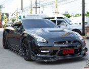 Nissan GT-R 3.8 (ปี 2012) R35 Coupe AT