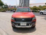 2013 Ford RANGER HI-RIDER WildTrak pickup