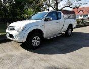2011 Mitsubishi TRITON GLS PLUS pickup