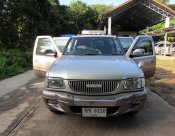 ISUZU Grand Adventure 2001