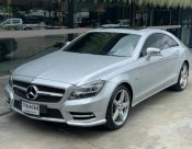 Benz CLS350 Coupe AMG (Rare V6 Engine) ปี 2011