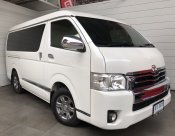 2016 Toyota Ventury 3.0 (ปี 05-16) G Van AT