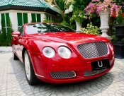 Bentley Continental V12 Year 2005