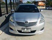 ToyotaVios1.5EIVORYปี2012