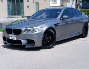 BMW 525d F10 Twin Turbo Year 2013