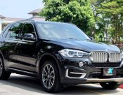 BMW X5 xDrive 2.5 D M Pure Experience Year 2017