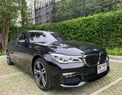 BMW 730Ld M Sport Year 2017