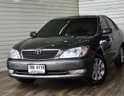 TOYOTA CAMRY 2.4Q VVT-i AT ปี2005