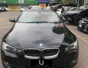 BMW 325i Sport Convertible Year 2008