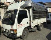2009 Isuzu ELF NKR truck