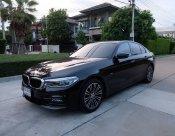 2018 BMW 520D รถมือเดียว