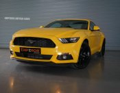 Mustang 2.3 coupe Eco Boot Auto ปี 2017