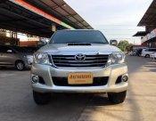 Toyota Hilux Vigo G 4x4 2014 pickup