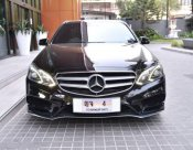 Mercedes-Benz E300 BlueTEC HYBRID 2014