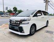 2016 Toyota Ventury G mpv