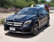 Benz GLA250 2.0 AMG Dynamic W156 ปี 2016