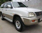 MITSUBISHI G-WAGON 2.8 GLS 4WD ปี 2002 suv