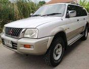 MITSUBISHI G-WAGON 2.8 GLS 4WD ปี 2002