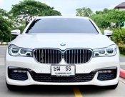 2018 BMW 730Ld sedan