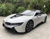 2015 BMW I8 Hybrid coupe