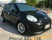 2012 Nissan MARCH EL 1.2EL