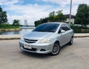 2008 HONDA CITY ZX 1.5 A i-DSI AT