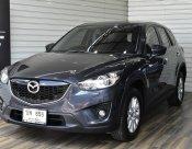 Mazda CX-5 2.0 S SUV AT 2015