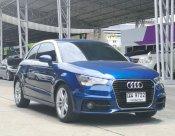 Audi A1 S-line (full option) ปี 2011