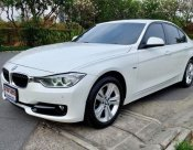 2014 BMW 320i Luxury sedan