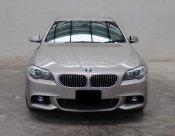 BMW520D M-Sport TwinTurbo 2013