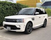 Range Rover sport supercharged 5.0 2013
