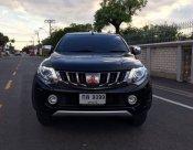 MITSUBISHI TRITON, 2.4 MIVEC GLS LTD 4WD DBL CAB ปี 2016