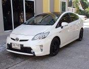 Toyota Prius 1.8 Hybrid Navi ปี12