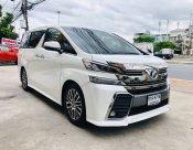 2016 Toyota VELLFIRE Z G EDITION